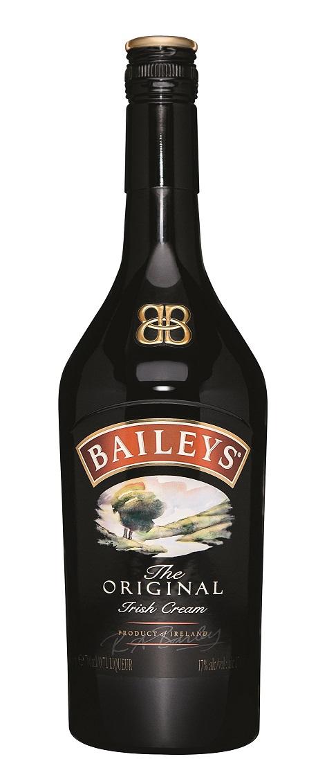 Baileys Irish Cream Likör
