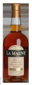 La Mauny Rhum Vieux VSOP