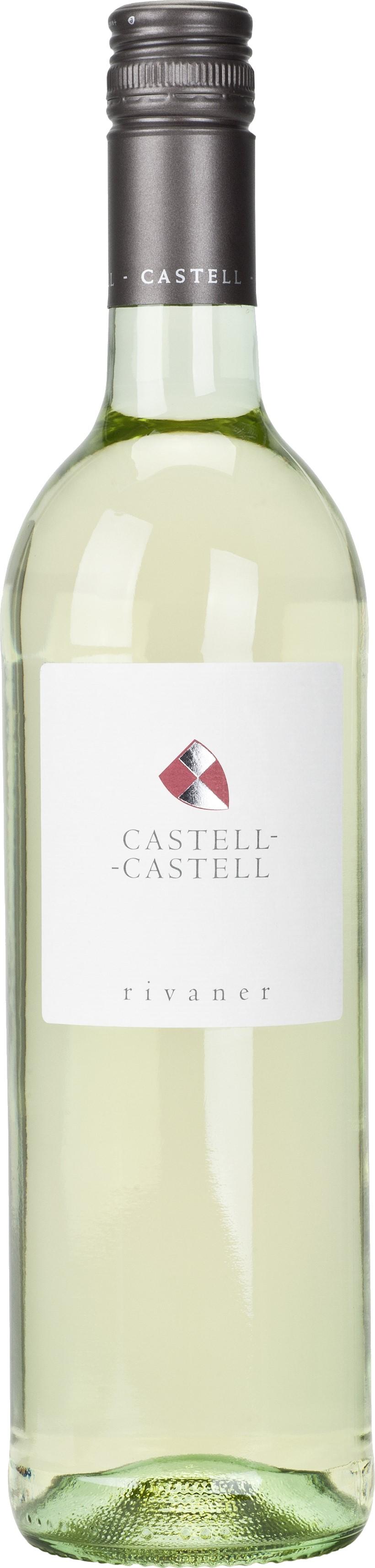 Castell-Castell Rivaner trocken