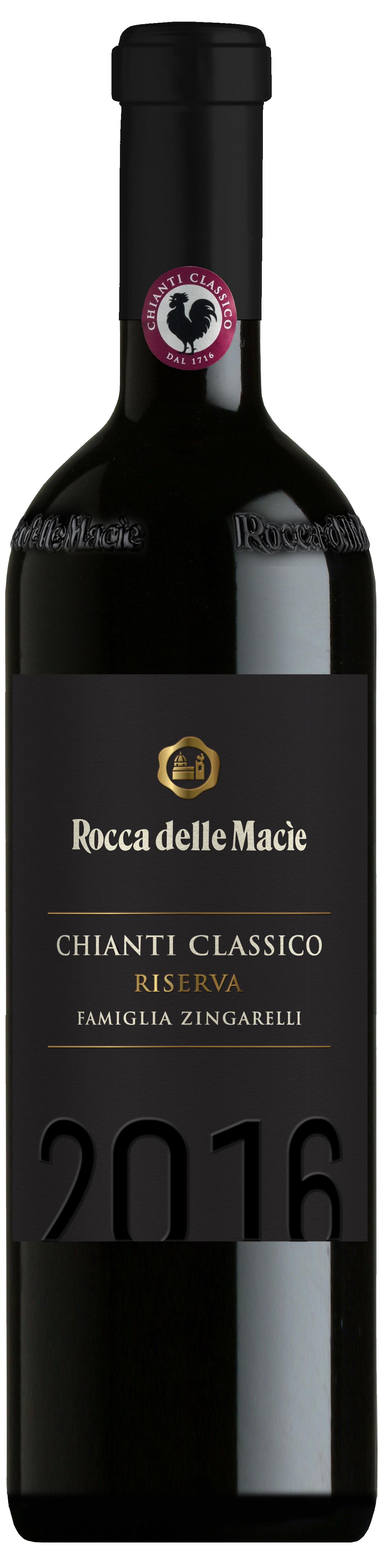 Rocca delle Macie Chianti classico riserva DOCG