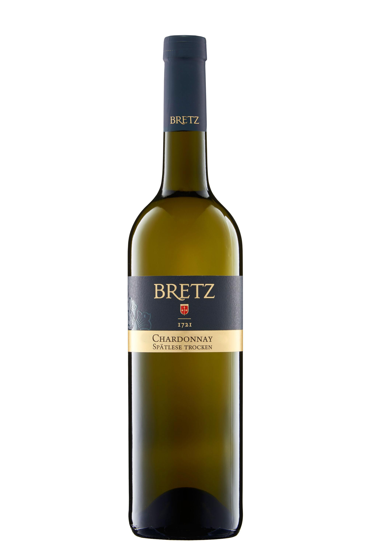 Bretz Chardonnay Spätlese trocken