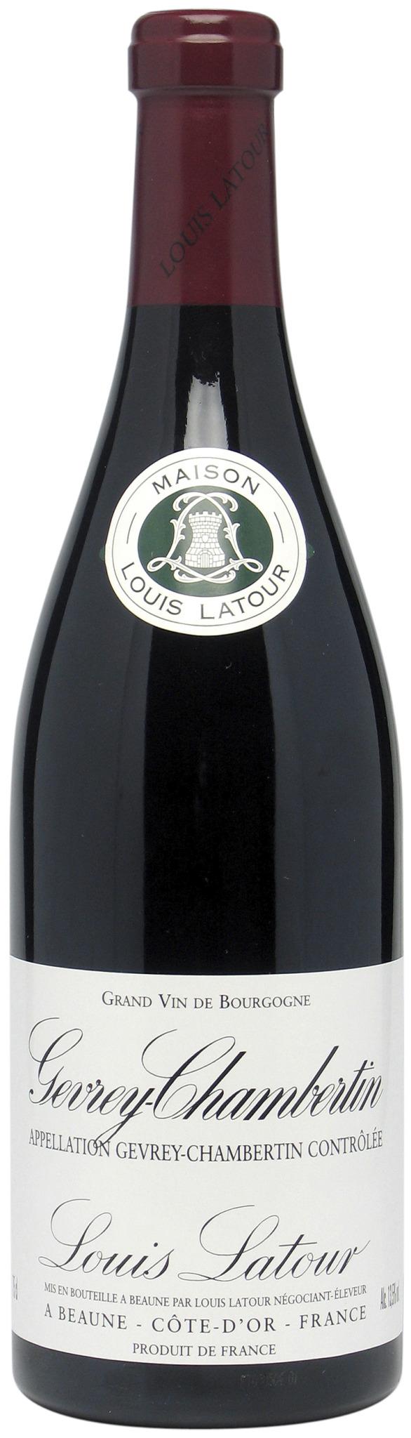 Gevrey Chambertin AC Louis Latour