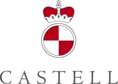 Casteller Schlossberg Silvaner Trockenbeerenauslese