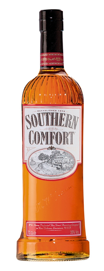 Southern Comfort Whiskylikör