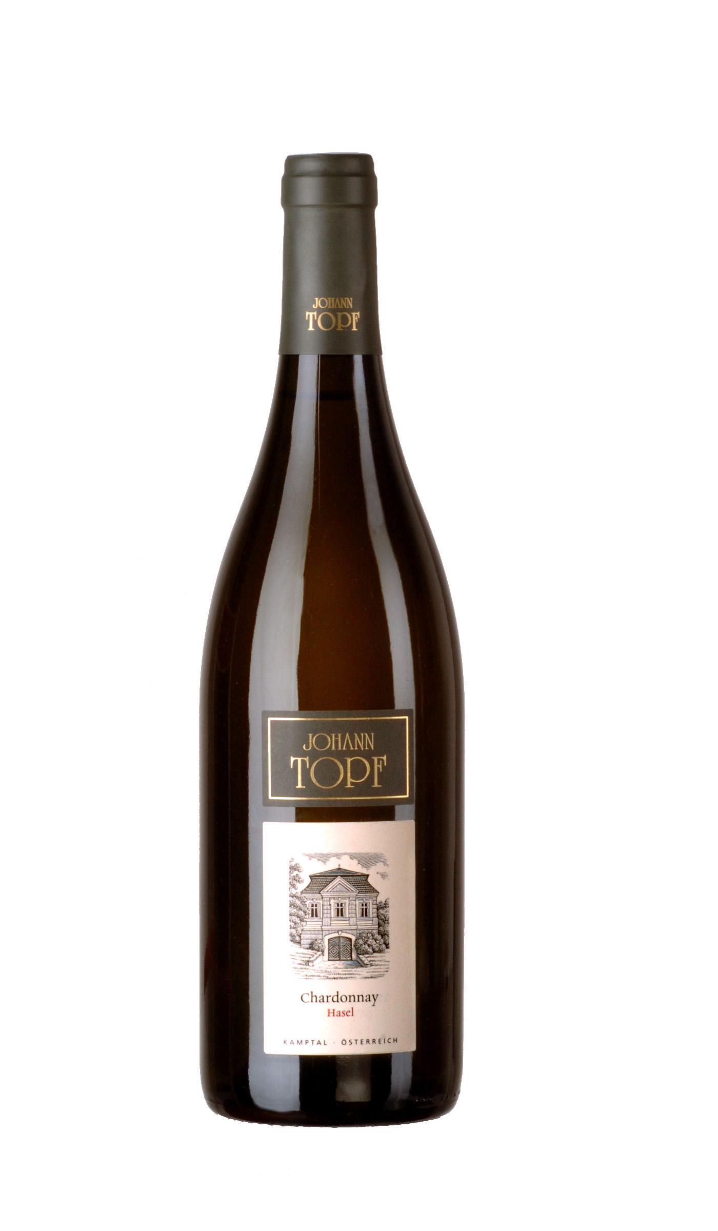 Weingut Topf Chardonnay Hasel