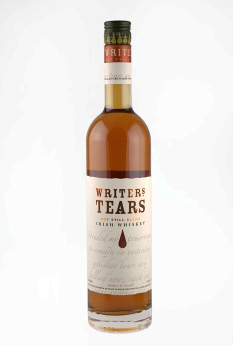 Writers Tears Irish Whisky