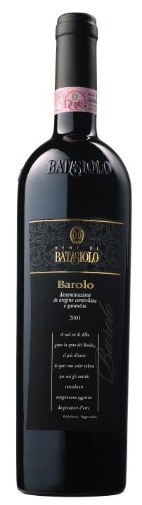 Batasiolo Barolo DOCG