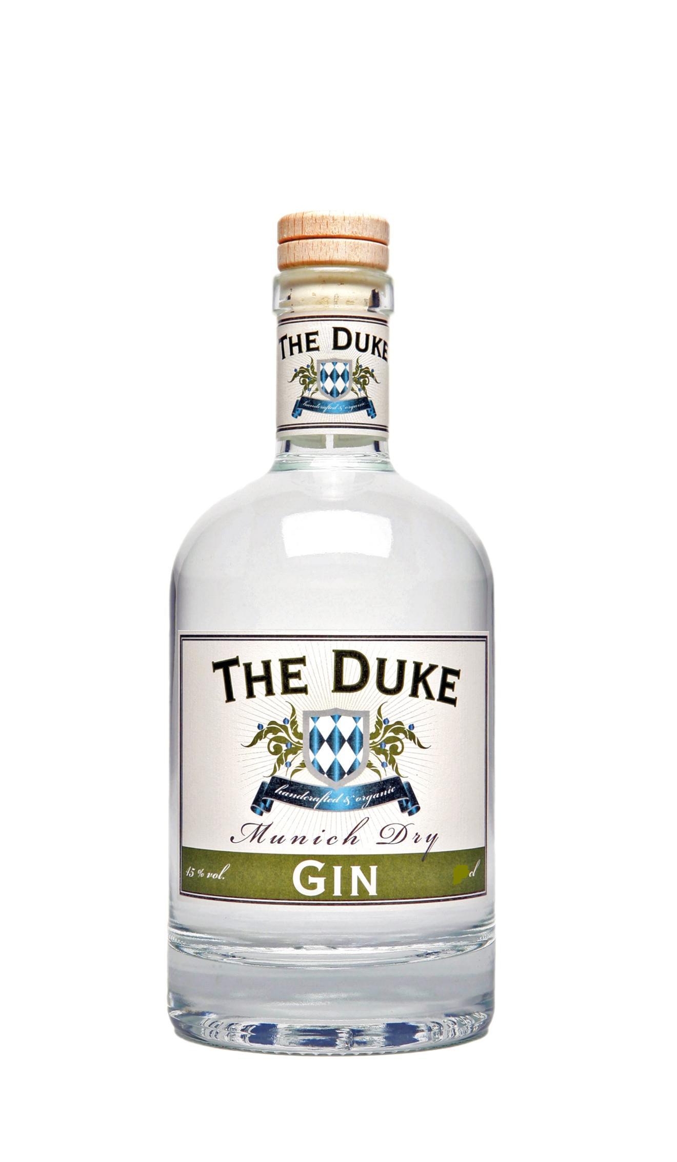 The Duke Munich Dry Gin 100ml