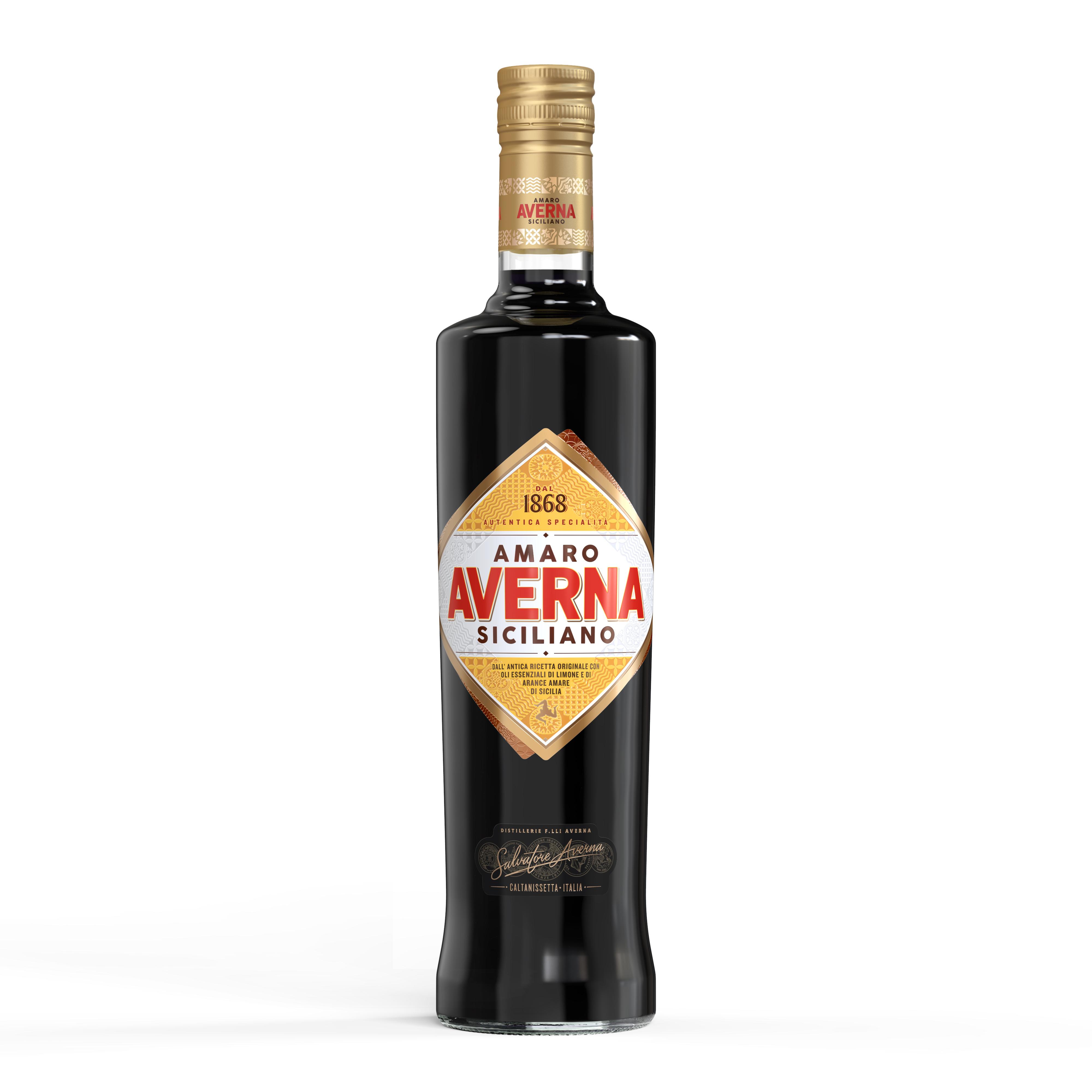 Averna Amaro Kräuterlikör