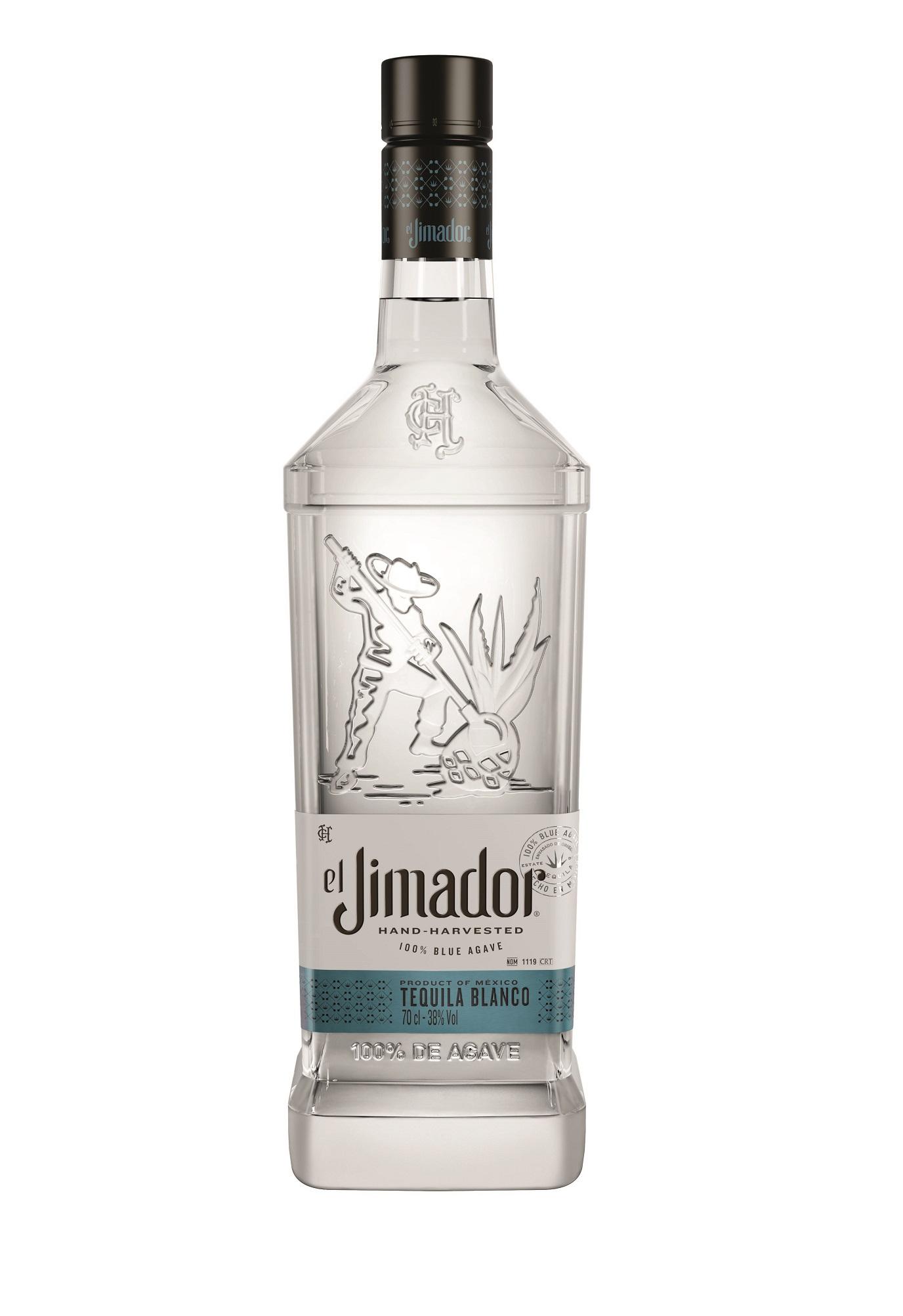 El Jimador Tequila blanco