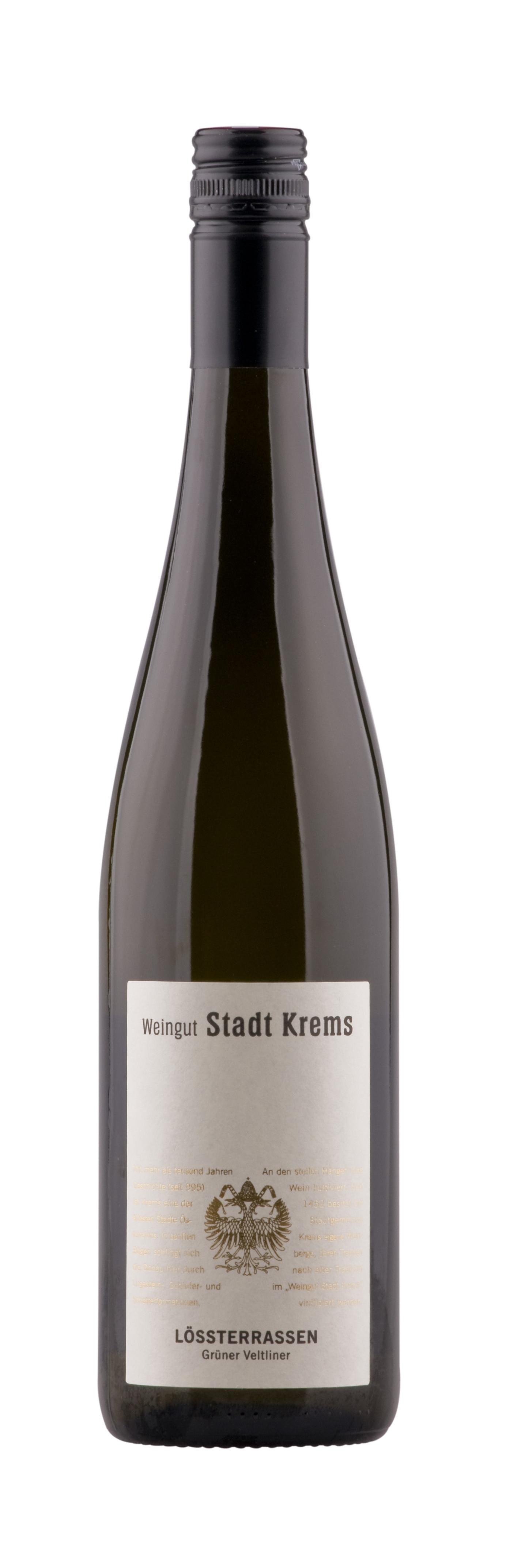 Weingut Stadt Krems Grüner Veltiner Lössterrassen