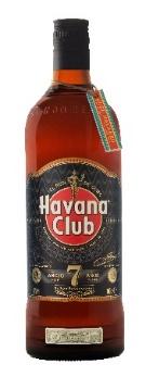 Havana Club Rum Anejo 7 Jahre