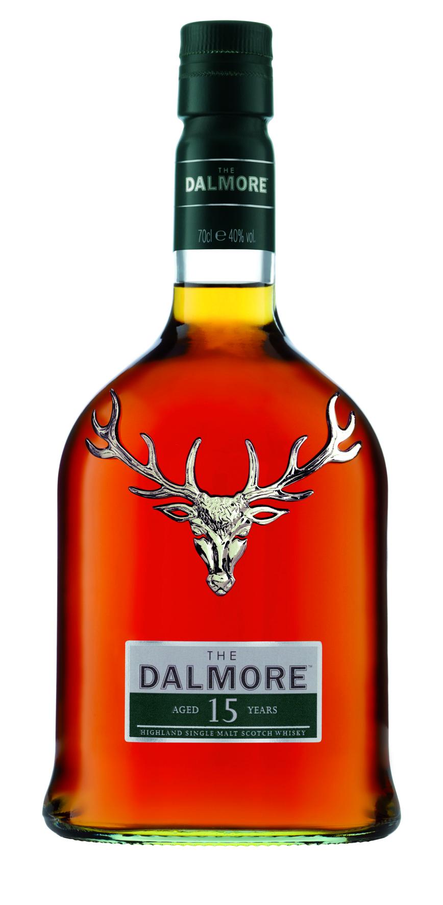 Dalmore 15 Jahre Whisky