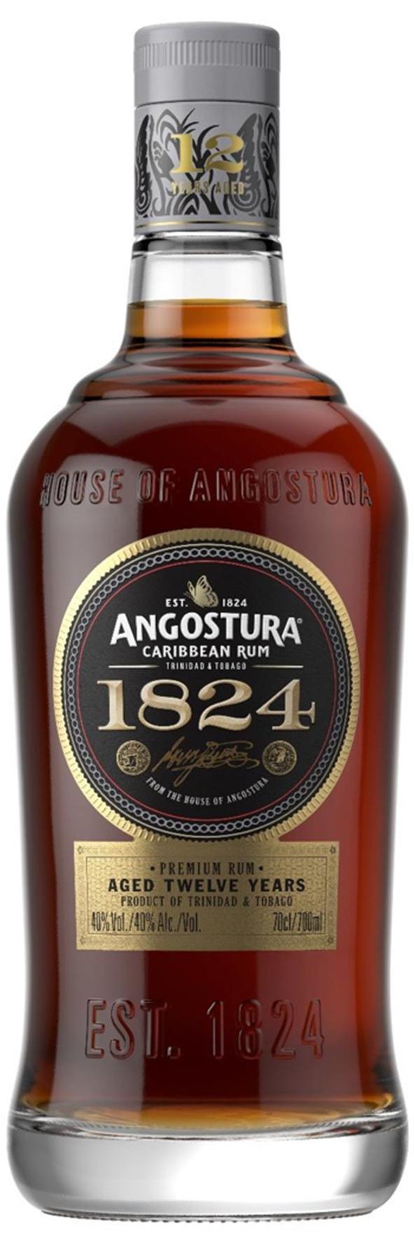 Angostura Rum 1824