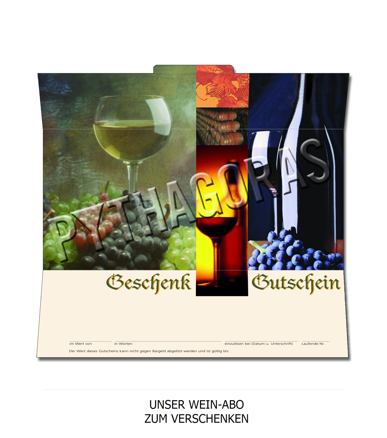 Wein-Abo II für 6 Monate
