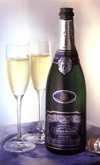 Champagner Laurent-Perrier Ultra brut