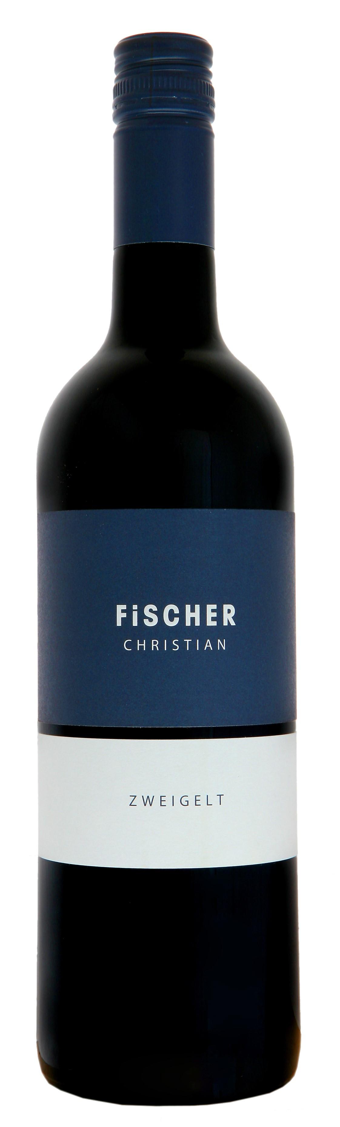 Weingut Fischer Zweigelt Classic