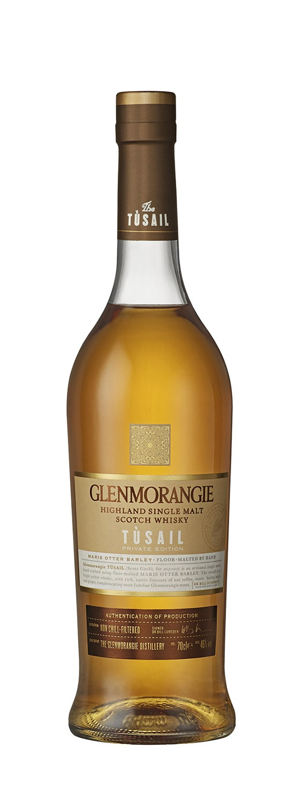 Glenmorangie Tusail Whisky