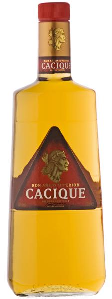 Cacique Ron Anejo Superior Rum