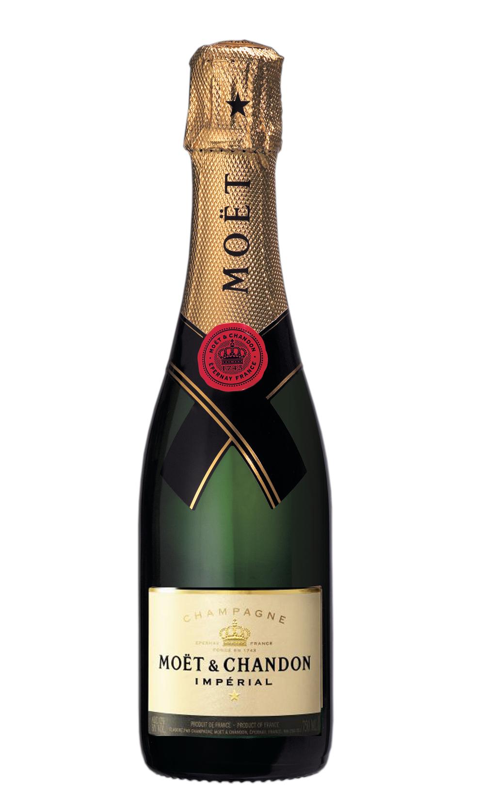 Champagner Moet & Chandon brut 375ml