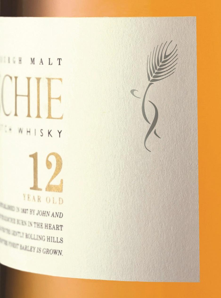 Glenkinchie 12 Jahre Whisky Kleinflasche