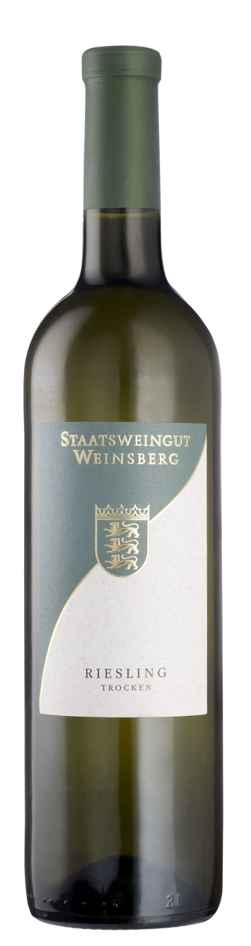 Weinsberg Riesling trocken