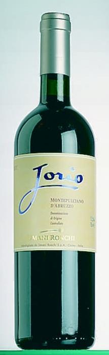 Umani Ronchi Montepulciano d'Abruzzo Jorio