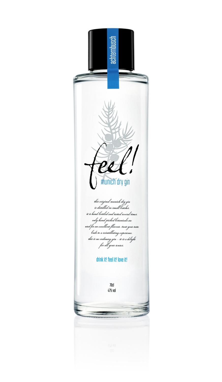 Feel Munich Dry Gin