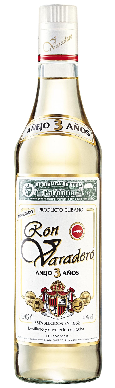 Ron Varadero Rum 3 Jahre