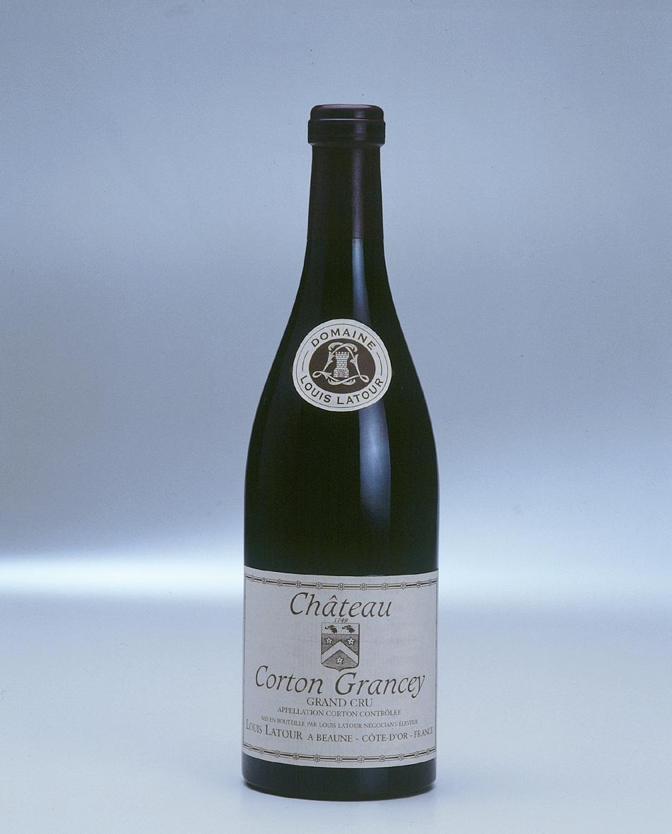 Chateau Corton Grancey Grand Cru Louis Latour