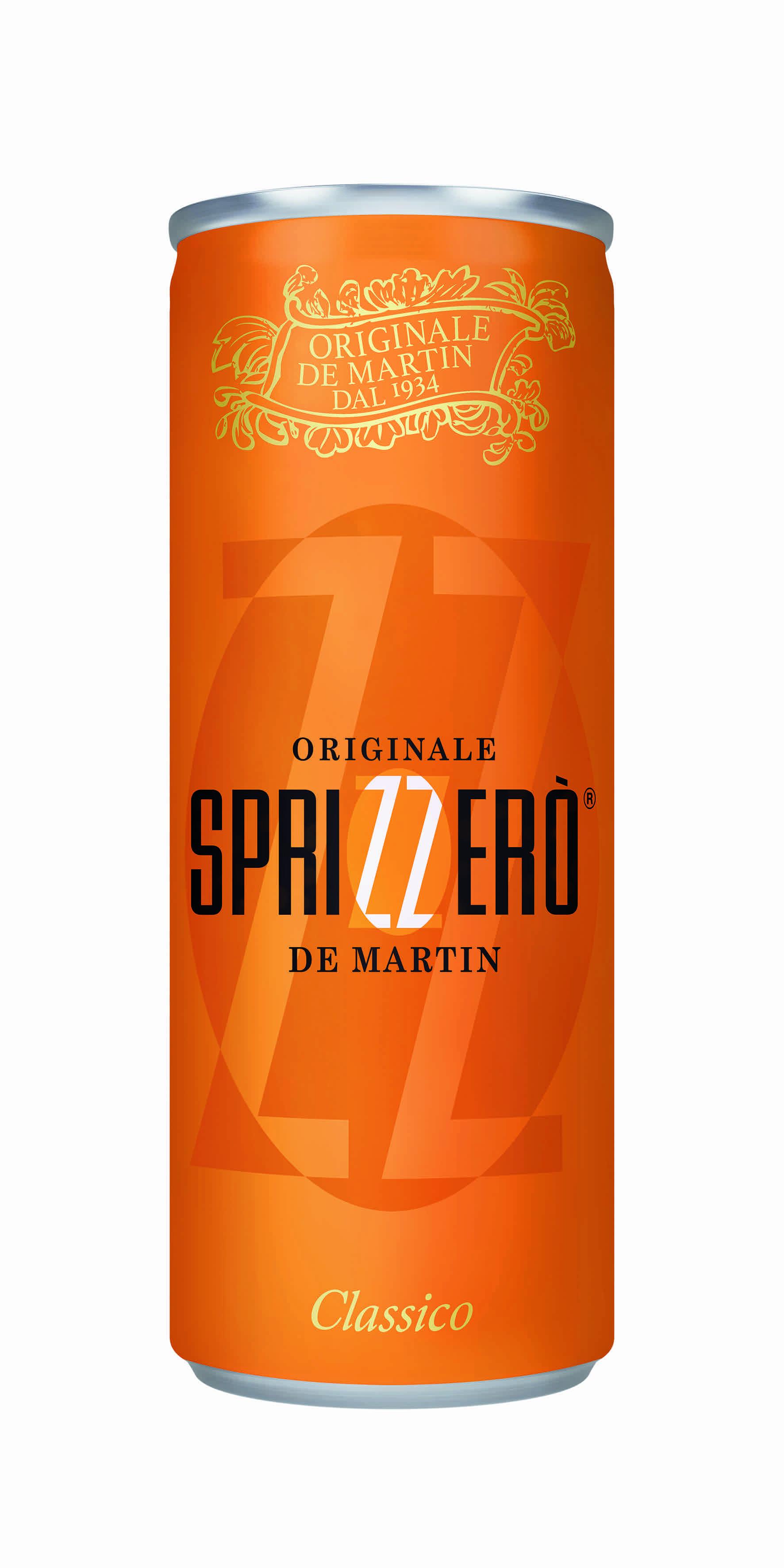 Sprizzero -  Il vero aperitifo italiano