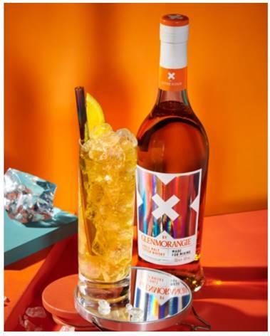 X by Glenmorangie Whisky