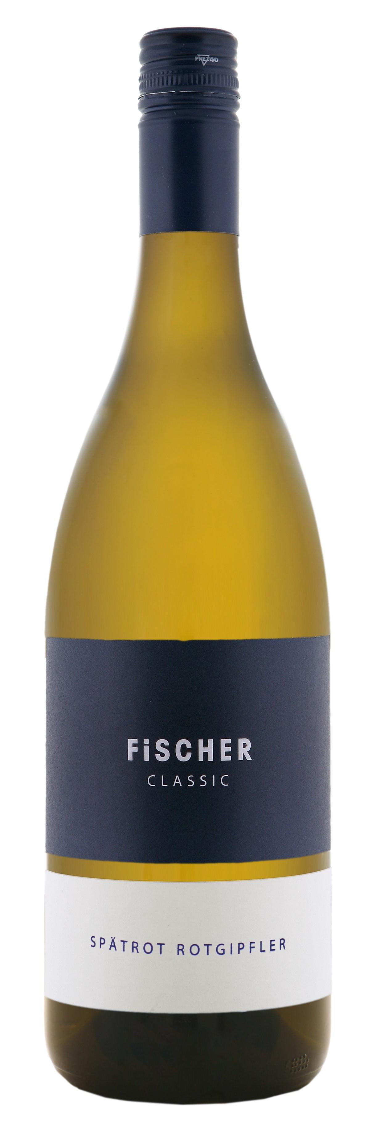Weingut Fischer Spätrot-Rotgipfler Classic