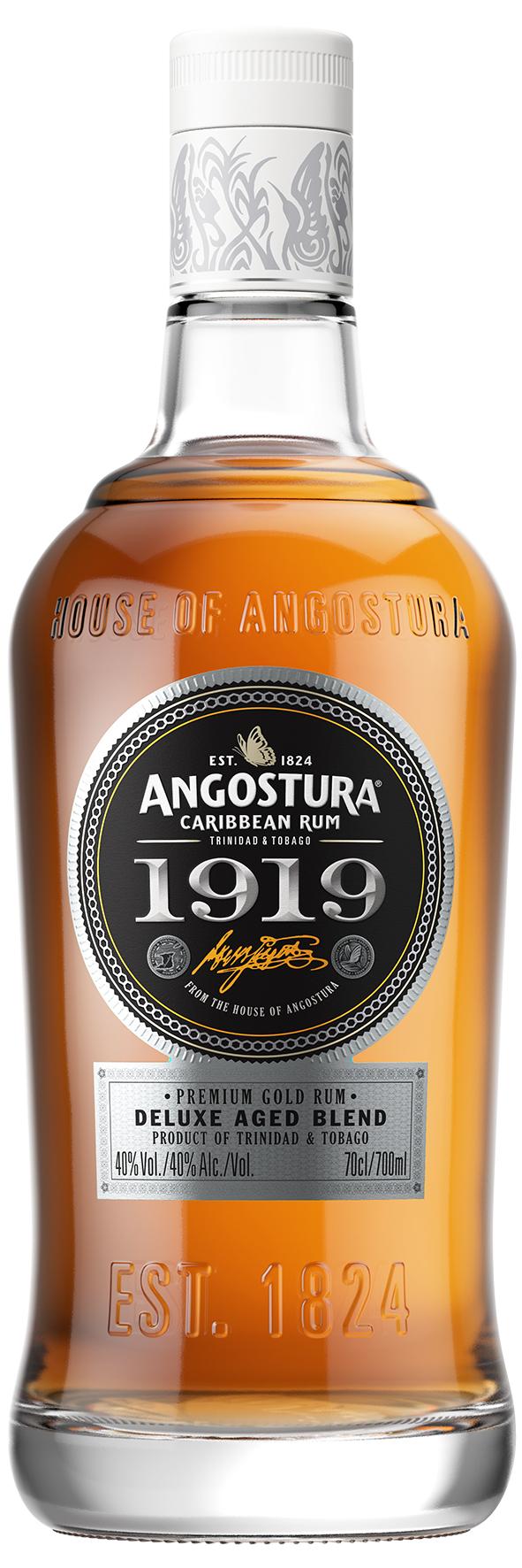 Angostura Rum 1919