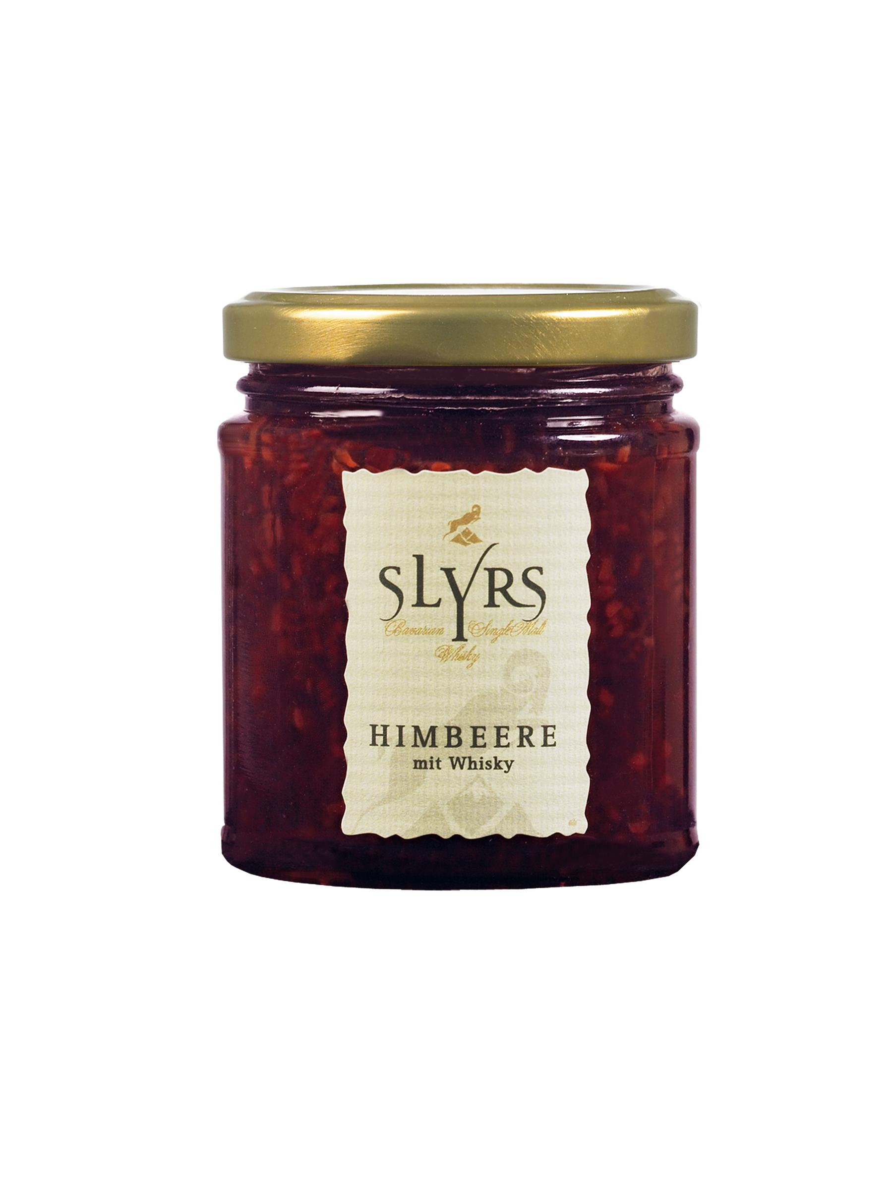 Slyrs Marmelade Himbeere