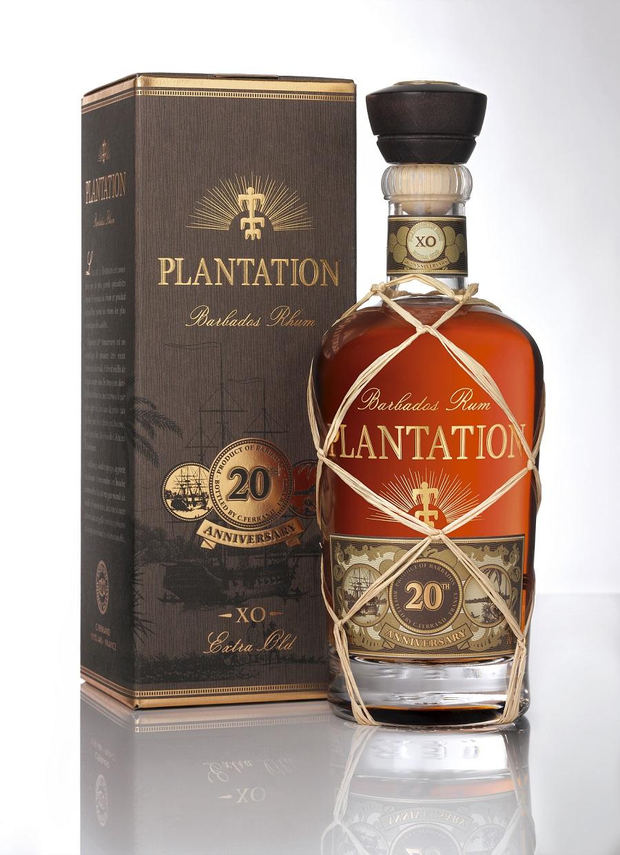 Plantation Rum XO 20th Anniversary