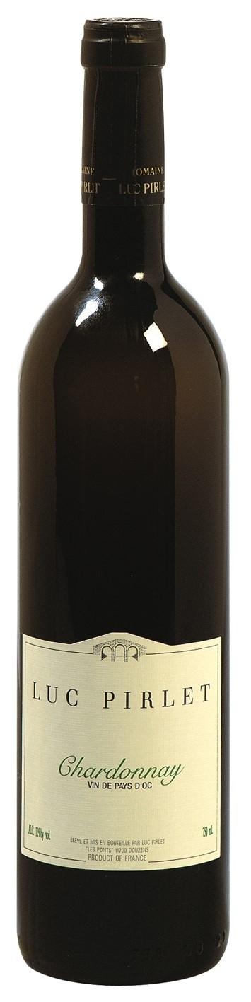 Chardonnay IGP Luc Pirlet