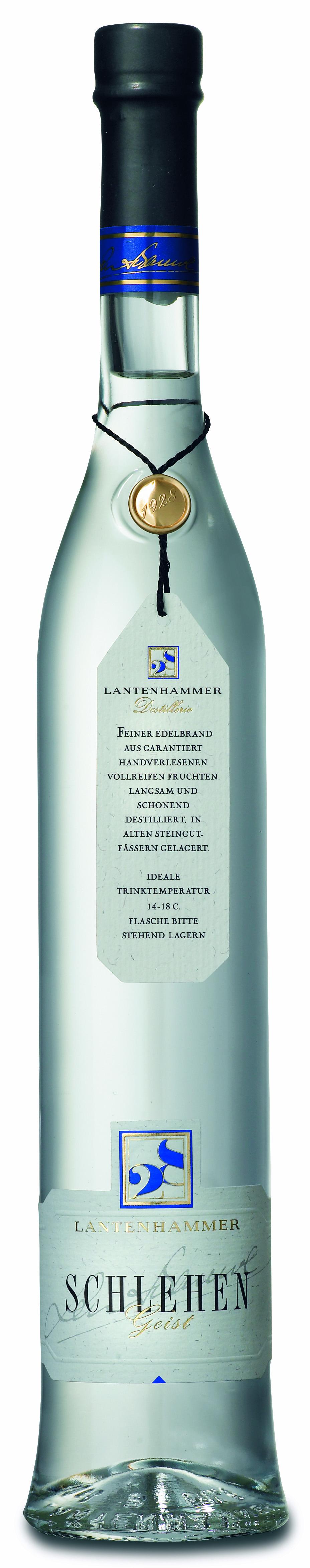 Lantenhammer Schlehengeist
