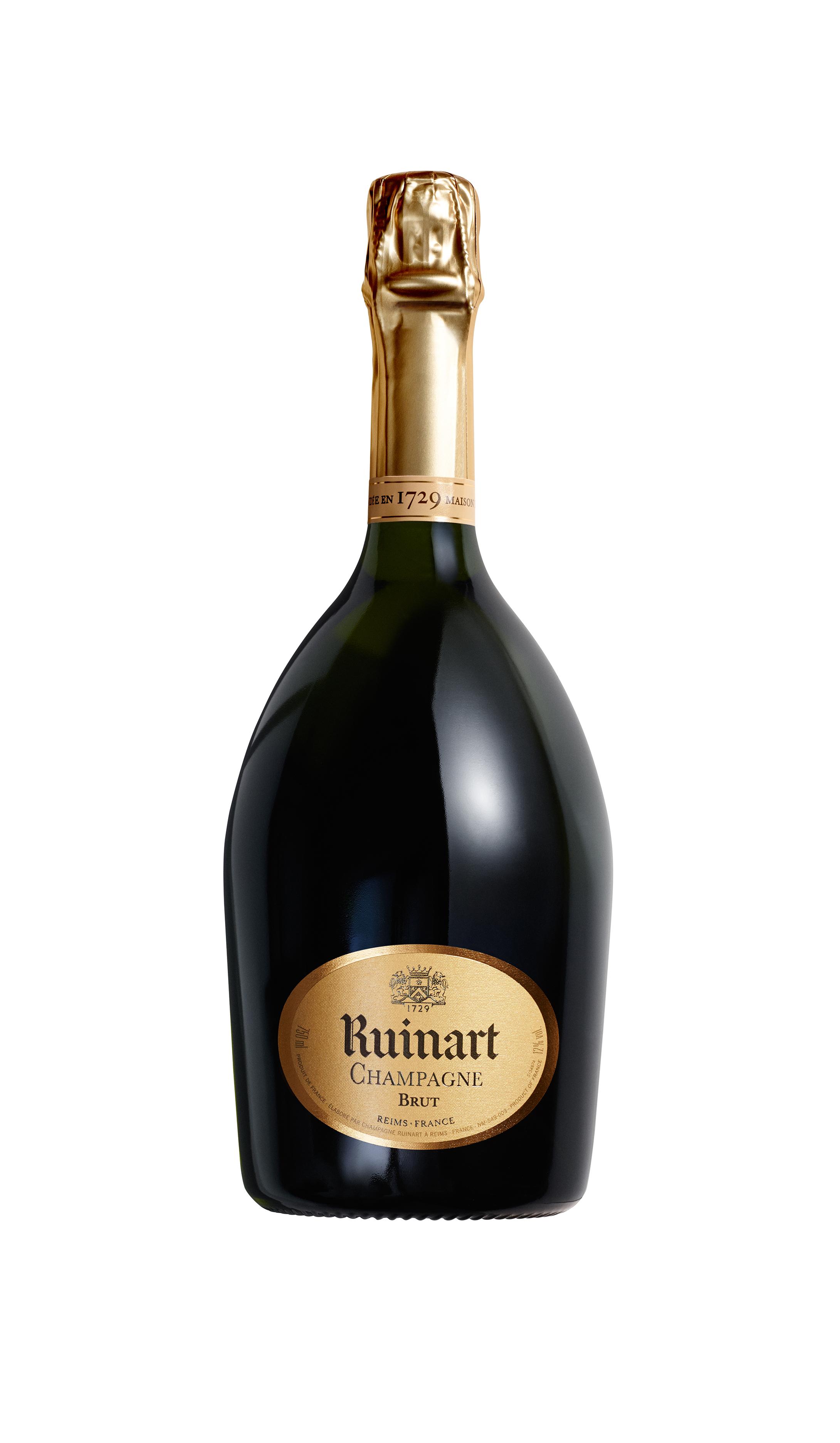 Champagner R de Ruinart brut 375ml
