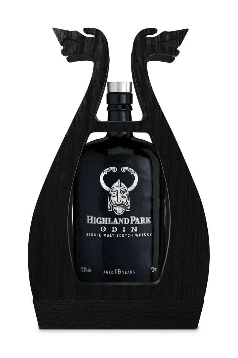 Highland Park Odin 16 Jahre Single Malt Whisky