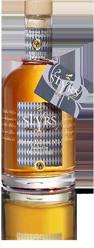 Slyrs Whisky Oloroso Sherry Finish