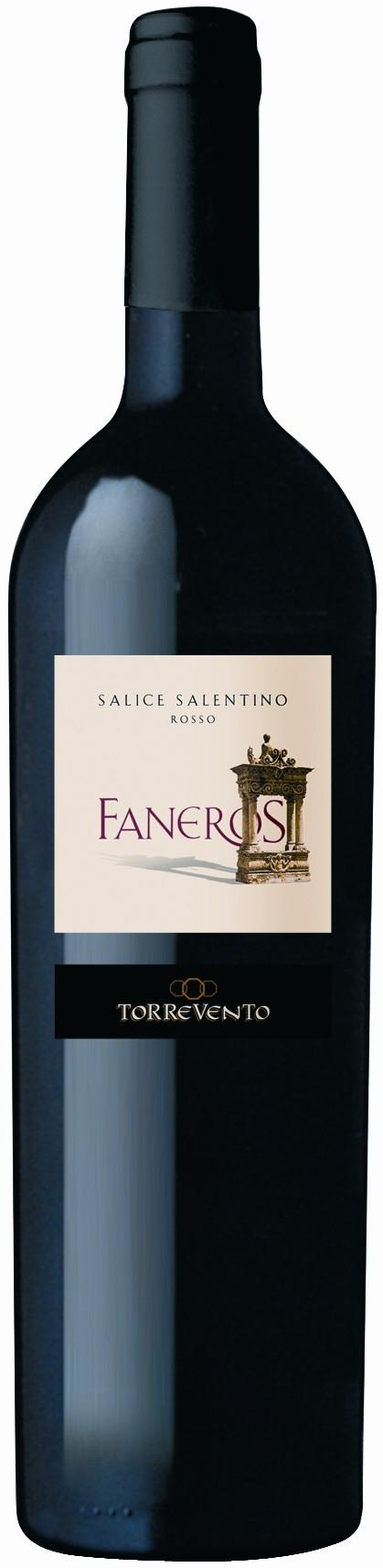 Torrevento Salice Salentino Faneros DOC