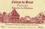 Calvados Chateau du Breuil 8 Jahre