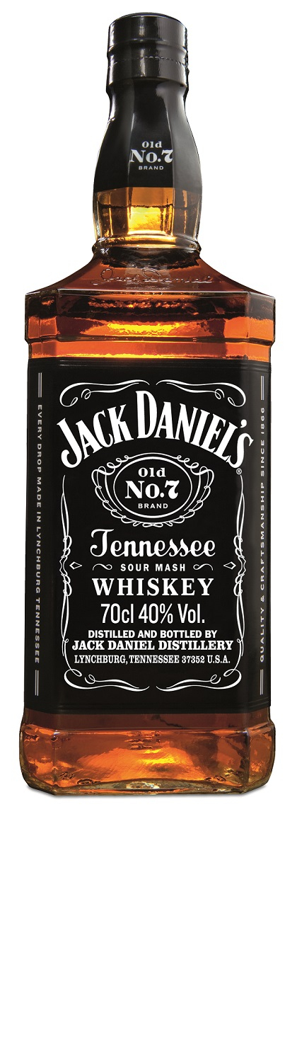 Jack Daniel's Black Old Nr. 7 Whiskey