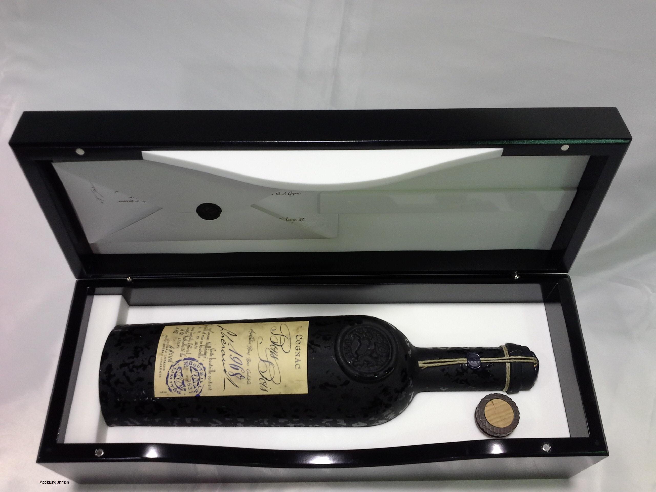 Cognac 1970 Lheraud
