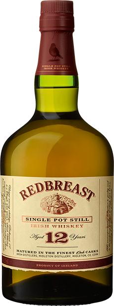 Redbreast 12 Jahre Irish Whiskey