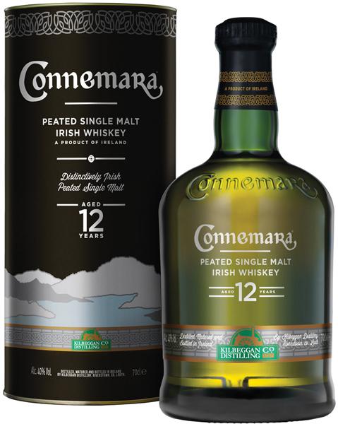 Connemara 12 Jahre Whiskey