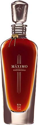 Havana Club Rum Maximo Extra Anejo