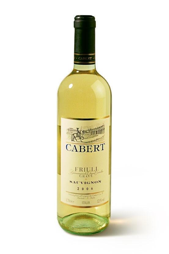 Bertiolo Sauvignon blanc DOP Cabert