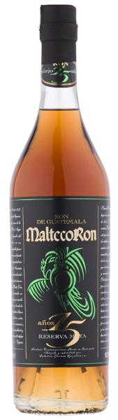 Ron Malteco Reserva Maya 15 Jahre Rum